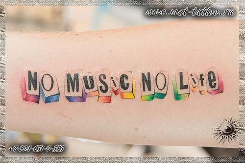 Татуировки для девушек на предплечье